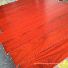 CE Certificated Balsamo Stained Waterproof Solid Flooring