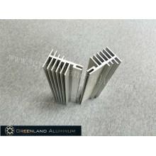Heat Sink Used Aluminium Deep Processing Profiles