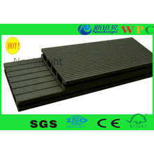 Hot Sales! ! ! 2014cheap and Popular 135X25mm WPC Decking Floor