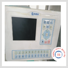 HB 924 Flat Computerized Embroidery machine for sale in pakistan
