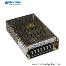 DC12V 75W Salida simple PWM LED Fuente de alimentación