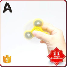 With quality warrantee factory supply camouflage 3d fidget spinner