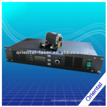 professional ND-YAG DPSS laser power supply driver manufacturer