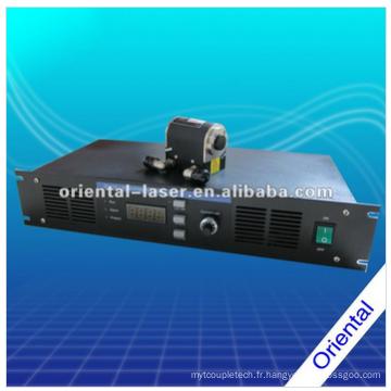 Alimentation d'énergie de puce de diode de laser de 1060nm 20w- 500w
