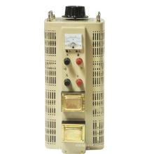 TSGC2-6KVA/9KVA/15KVA/30KVA Three Phase Self-Cooled Adjustable Contact Type Power Manual Voltage Regulator/Variac Transformer