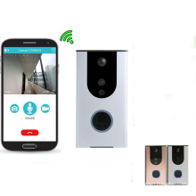 ring wifi video doorbell door phone pro with battery pir motion alarm smart APP