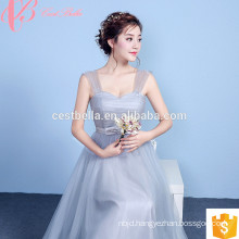 China Top Fashion High Quality Bridemaid Dresses Long Under 50