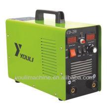 Carregador de bateria 2 em 1 função e máquina de solda CD-160