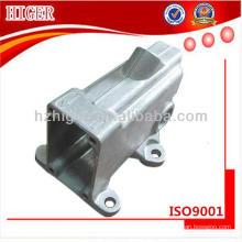 piezas de automóvil, fundición a presión de aluminio, pieza del coche de aluminio