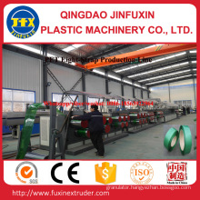 Pet Sixteen-Output Packing Belt Extruder Line