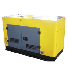 Water Cooled Diesel Gensets