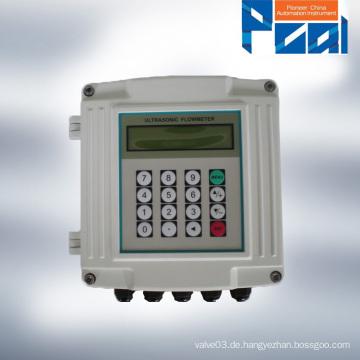 TUF-2000F feste Ultraschall-Durchflussmesser (Klemme)