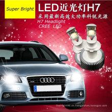 2100lm H11 (18W) Ersatz CREE LED Glühbirne Autoscheinwerfer