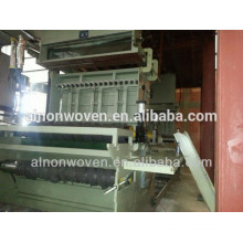 PP Nonwoven Fabric Making Machine 1600mm Single S