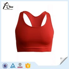 Atacado Hot Seamless Sports Bra para Athletic Wear