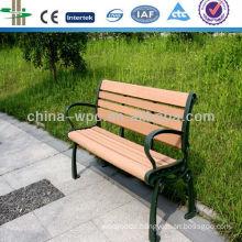 wpc park leisure bench