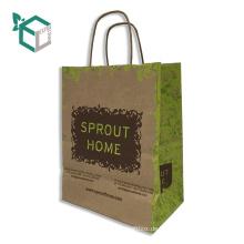 Kundenspezifisches Einkaufen-Papierhandgemachtes kleines Handwerks-Massen-Kauf von den China-Geschenk-Taschen