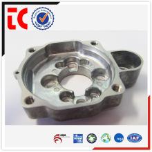 Chromated China OEM boîte de vitesses en aluminium coulée sous pression