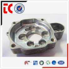 Chromated China OEM aluminum gear box cover die casting