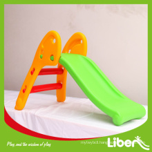Kids popular Slide up-down,Children plastic small Foldanle Slide