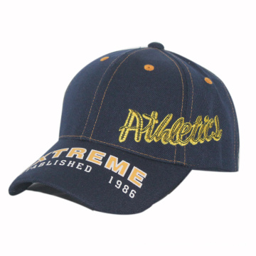 Hot Sale Six Panels Embroidery and Printing Cap