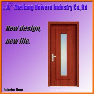 Printing Design Sliding Doors for Bathroom