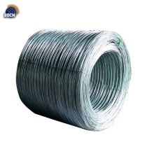 bobine de fil électro galvanisé