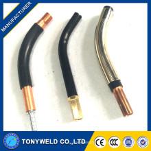 Tweco torch spare part welding swan neck