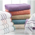serviettes monogramme