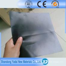 Imprägniernmembrane Geomembrane 1.5mm Teich-Zwischenlage HDPE / PVC / EVA-Membran