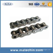 Fábrica de precisão de OEM forjando para a roda dentada Chain