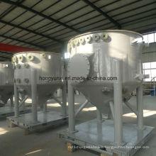 Seawater Desalination Products Made of Fiberglass