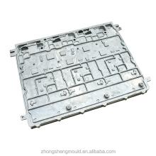 China manufacturer good aluminum die casting mold tooling making for aluminium box