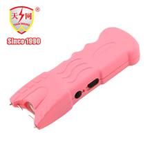 Choc électrique de sécurité tactique avec lampe de poche et goupille de sécurité (TW-916)