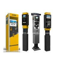 Máquina de pagamento de moedas automática econômica e elegante