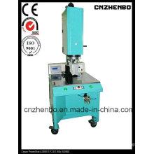Máquina ultrasónica de alta frecuencia de la soldadura para la soldadura de la herramienta (ZB-1532)