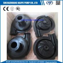 3 / 2C-AH Teile der Gummi-Schlammpumpe