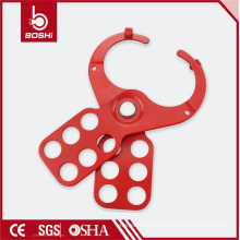 Economic Rust Proof Steel Hasp with Hook