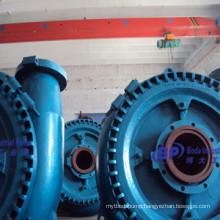 Heavy Duty Centrifugal Dredging Gravel Pump