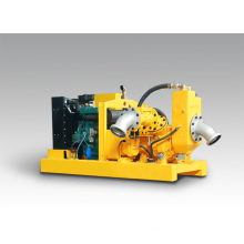 Engine Drive Dry Self-Priming Pump
