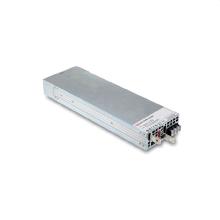 Meanwell DPU-3200-24 3200W fonte de alimentação de alta eficiência digitalizada de tamanho compacto e 1U (com PFC)
