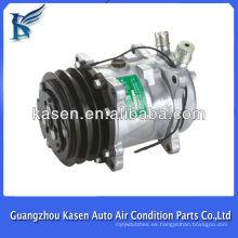 AA 5H11 sanden aire acondicionado compresor PARA COCHES