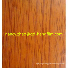 Excellent Flatness PVC Film for High Grade Decoration