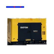 Générateur diesel de puissance de secours de l'industrie