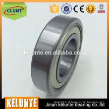 Material da linha NTN com rolamento de contato angular 3201 para eixos de máquinas-ferramenta
