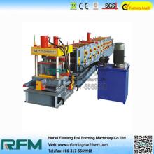FX z purlin machine machine à charpente en acier léger