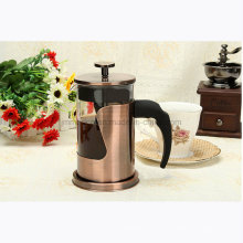 2016 New Product French Coffee Press, Máquina de café French Press