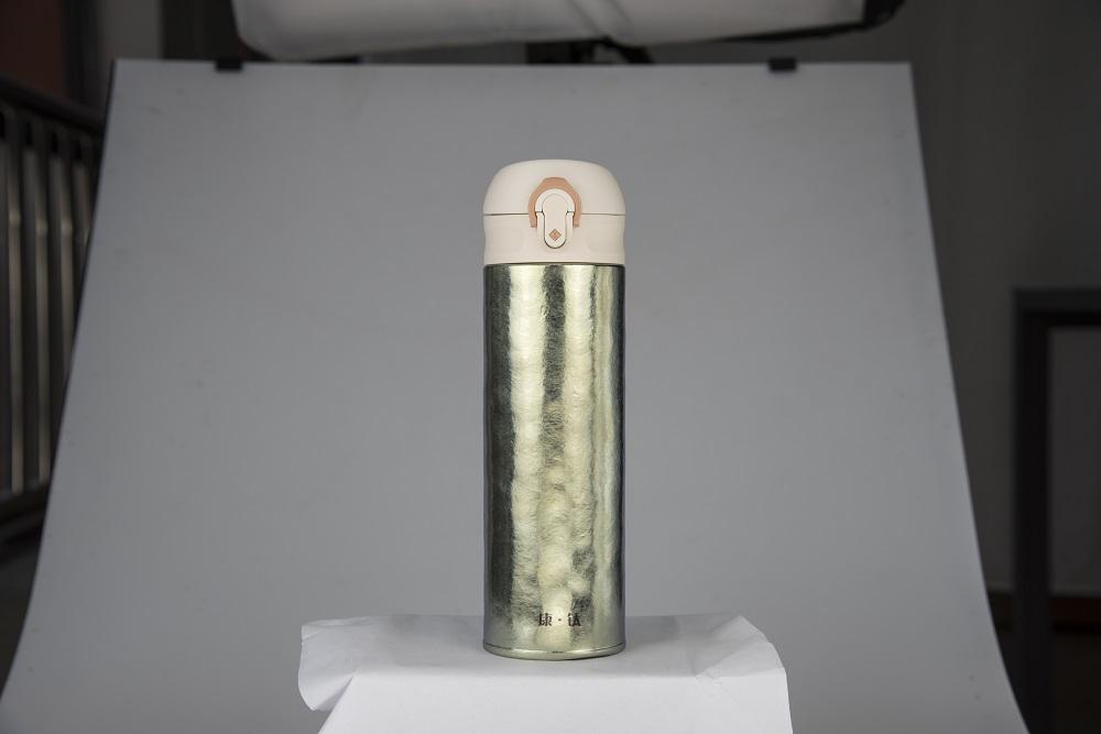 Pure titanium Insulating Glass