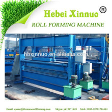 Hebei Xinnuo plate bending machine bending roofing machine sheet bending machine
