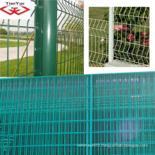 High Quality PVC Coated Chain Link Fence Netting (TYC-18)